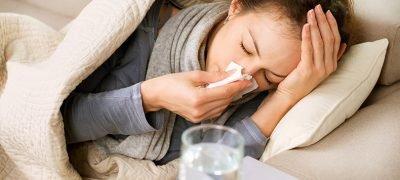 ¿Qué comidas puedo comer cuando estoy enfermo?