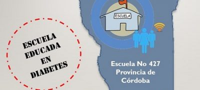 Escuela Educada en Diabetes