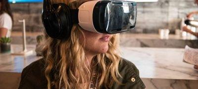 Aplicaciones de asistencia visual